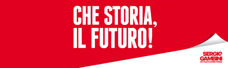 Che storia, il futuro!